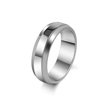 Stainless Steel Ring S-0200