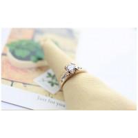 North Star Dress Ring