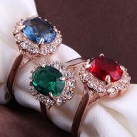 Classic Elegance Ring