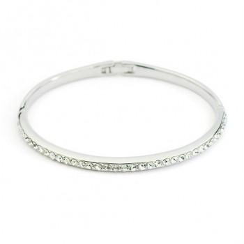 Bright and Breezy Crystal Bracelet