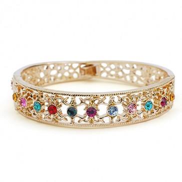 Fine Filigree Bracelet