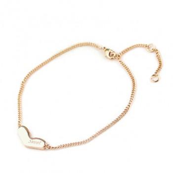 Sweethearts Forever Bracelet
