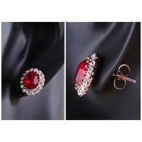 Ultimate Elegance Earrings