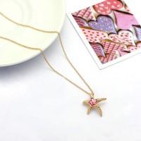 Star of the Seas Pendant