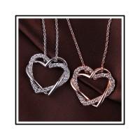 Heart to Heart Pendant