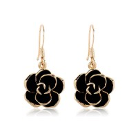 Kiss From a Rose Earrings