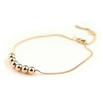 Classic Beauty Bracelet