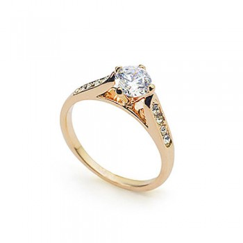 Diva's Delight Dress Ring