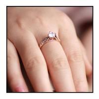 Diva's Delight Dress Ring